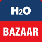 H2O BAZAAR icon