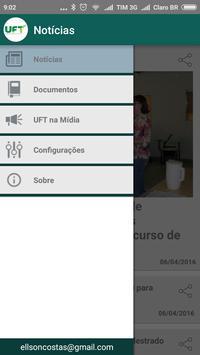 UFT News apk screenshot
