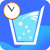 Water Drink Tracker (H2O) icon