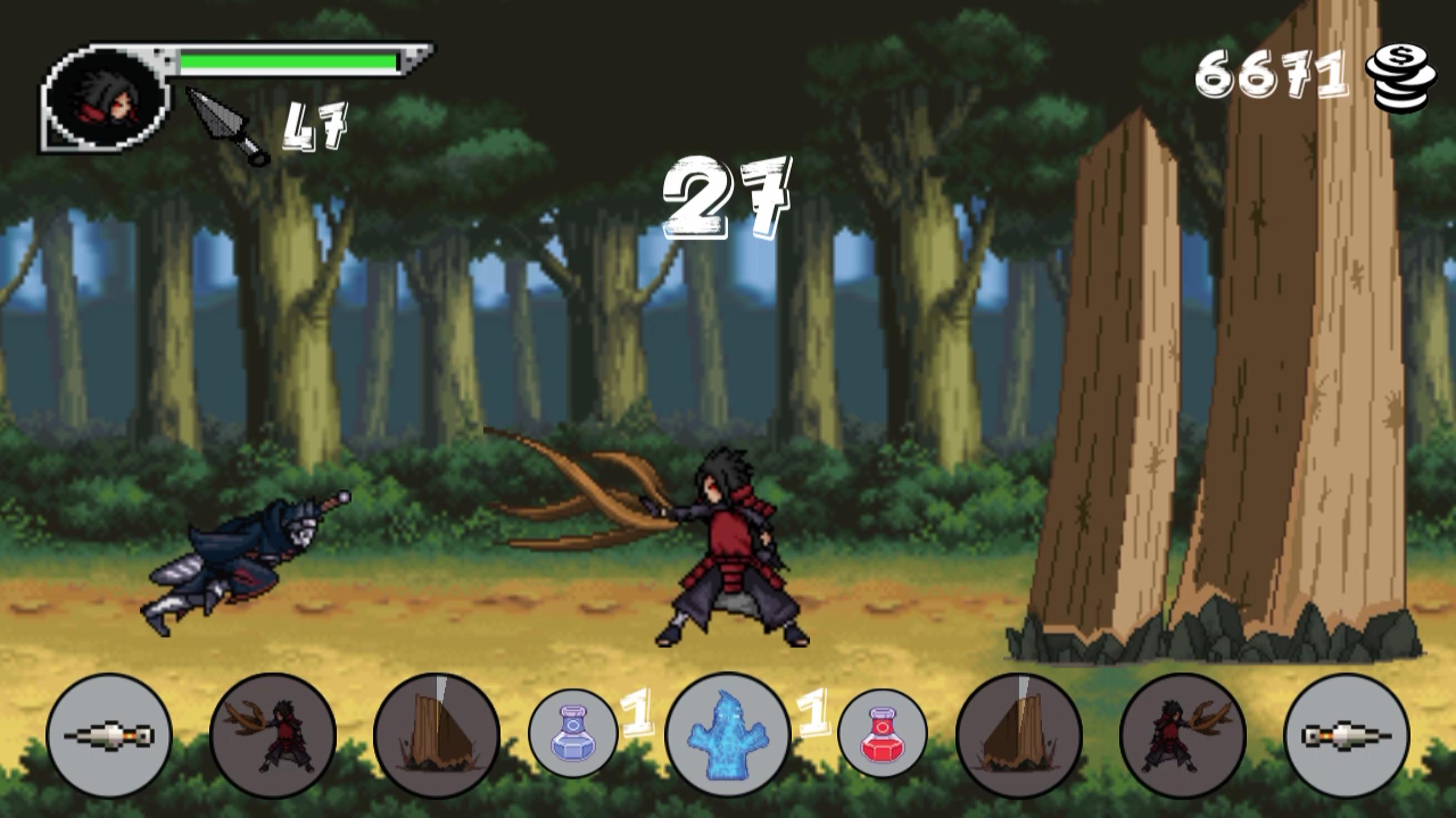 Anime War for Android - APK Download