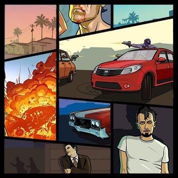 Guide : GTA San Andreas (2017) poster