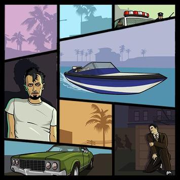 Guide GTA Vice City (2017) poster