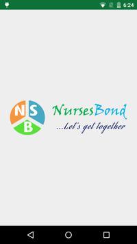 NursesBond poster
