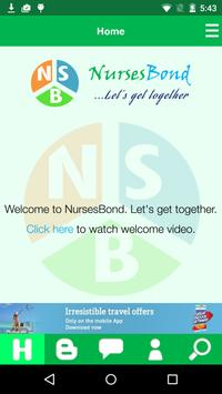 NursesBond screenshot 6