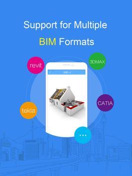 BIM Master-Revit model browser screenshot 5