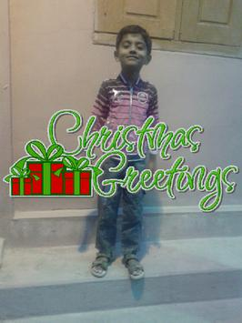 Christmas Camera apk screenshot