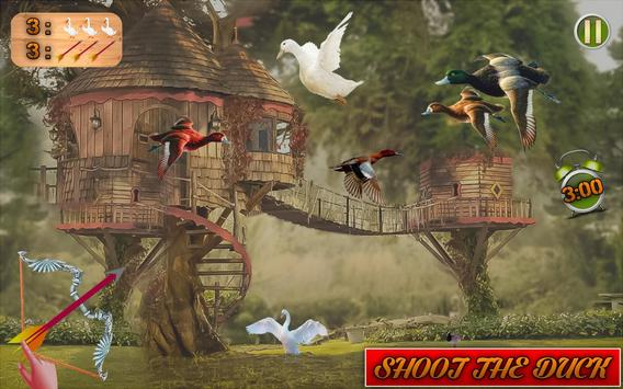 Duck Hunting Adventure Season 3D apk screenshot