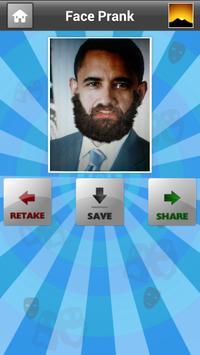Face Changer screenshot 5