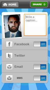 Face Changer screenshot 6