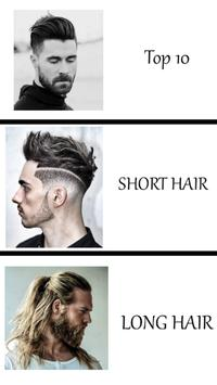 Hairstyle Men 2017 poster