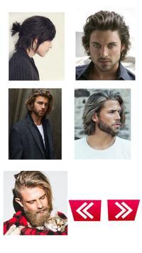 Hairstyle Men 2017 screenshot 2