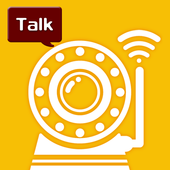 TalkCam icon