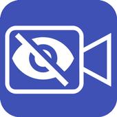 Secret Video Recorder HD icon