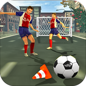 Football Penalty Soccer World Cup icon