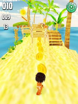 Maona Run screenshot 7