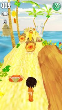 Maona Run screenshot 2