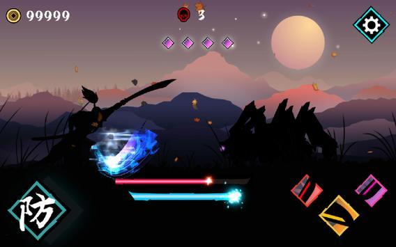 Samurai Devil Slasher apk screenshot