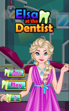 Beauty Princess Dentist poster