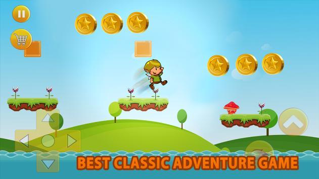 Jungle Adventures poster