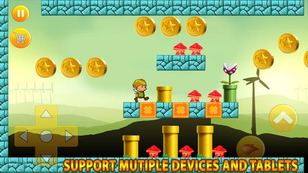 Jungle Adventures apk screenshot