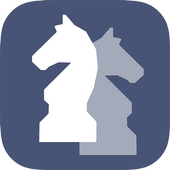 Horses Chess Game icon