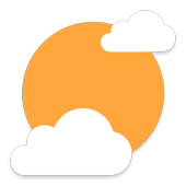 ikon Cuaca HTC