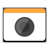 HTC Camera icon