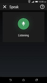HTC Speak Pack-DA apk screenshot