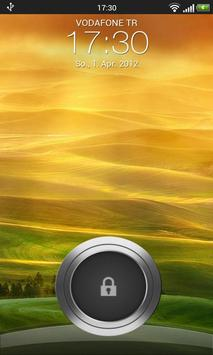 Sade Sense 3.6 Skin apk screenshot