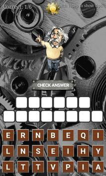 Genius quiz screenshot 2