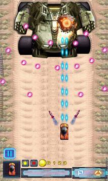 flaming chariot screenshot 1