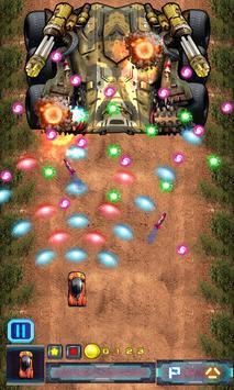flaming chariot screenshot 2