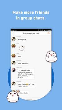 Anime Sama apk screenshot