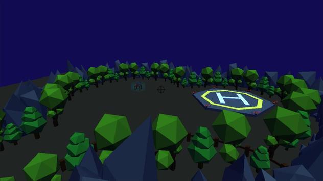 Alien Base Fps VR apk screenshot