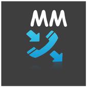 MM Call Forwarding icon