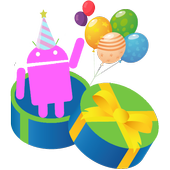 Valentine's - Apk Gift Maker icon