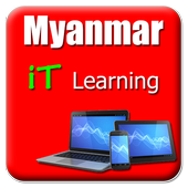 Myanmar iT Learning icon