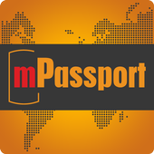 mPassport icon