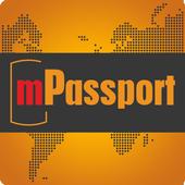 mPassport icon