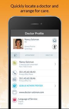 mPassport apk screenshot