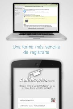 AulaEscolar para Profesores screenshot 2