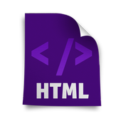 HTML Viewer PRO icon