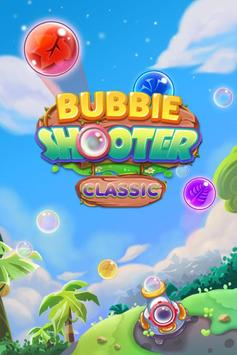 Bubble Shooter Spinner (Unreleased) poster