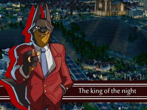 Animal Rising apk screenshot