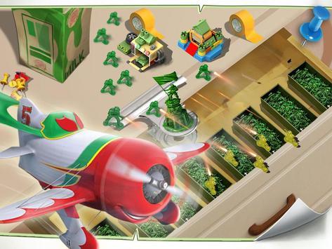 Green Army Strike screenshot 3