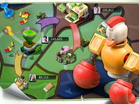 Green Army Strike screenshot 4