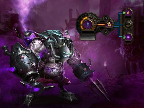 Legendary Alchemist apk screenshot