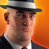 Sin City saga: Smooth Criminal icon