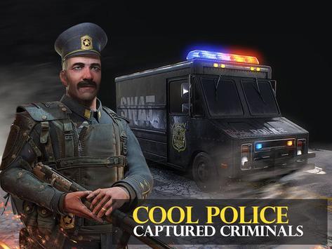 Sin City saga: Smooth Criminal screenshot 1