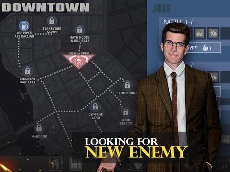 Sin City saga: Smooth Criminal apk screenshot